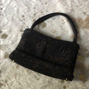 Vintage handbag.